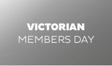 Victorian Members Day